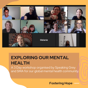 Events by Speaking Grey